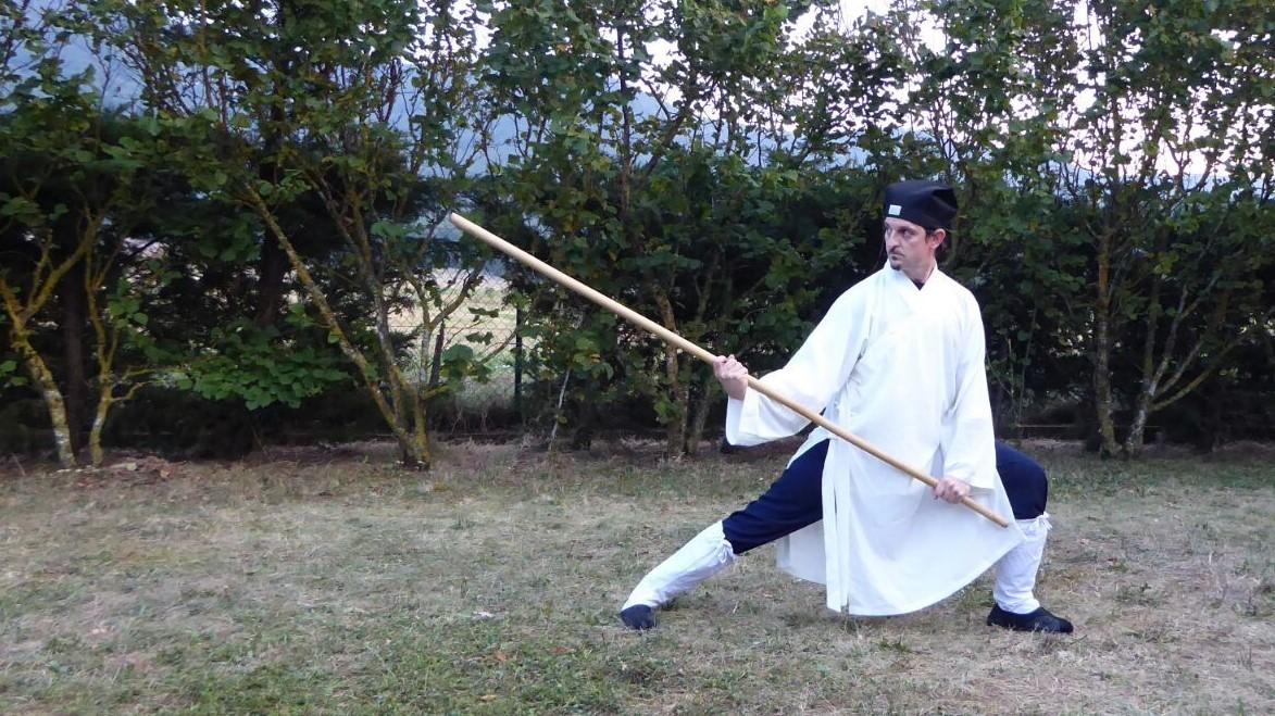 ¿Qué es una escuela de artes marciales? ¿Qué es Wu Xing Dao?
