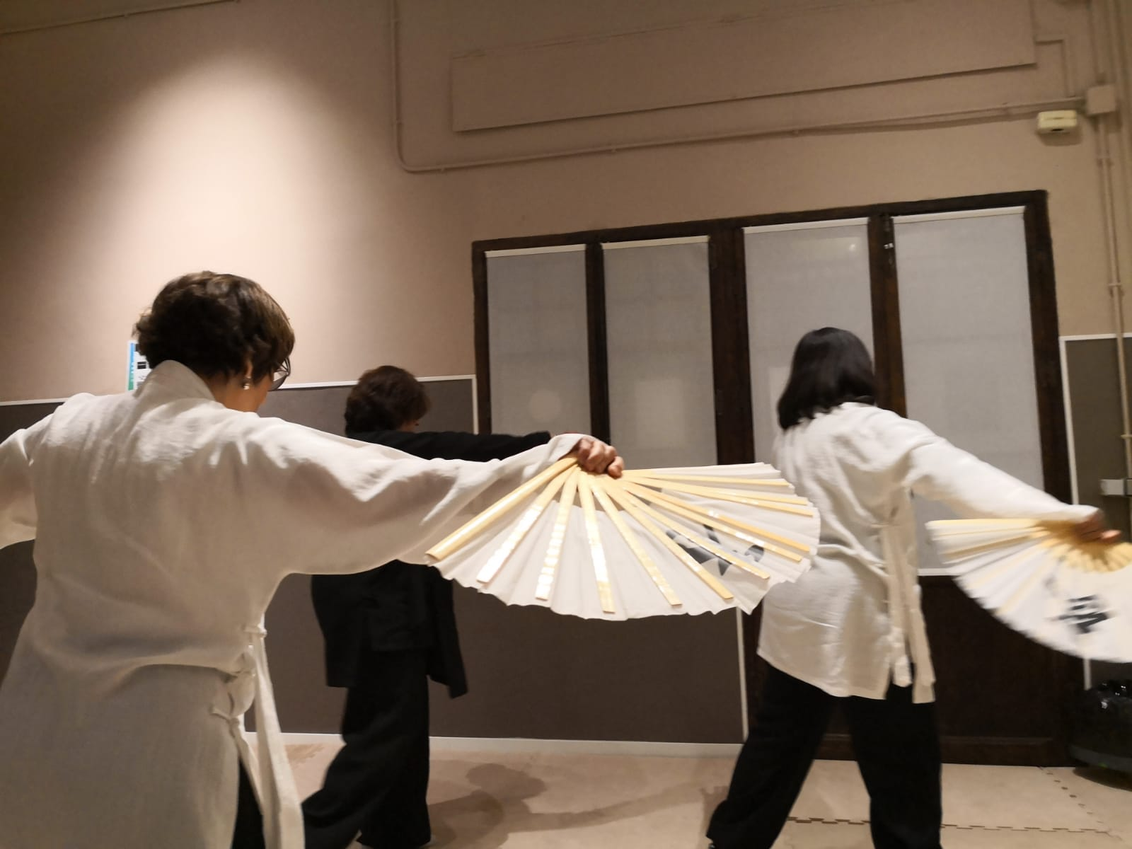 ¿Cómo ayuda la práctica del Tai Chi en época de COVID-19?